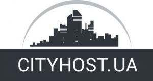 CityHost Logo